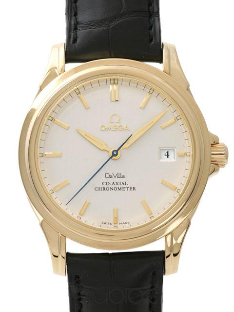 OMEGA DE VILLE COLLECTION CO-AXIAL 4631.31.31